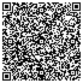 QR-код с контактной информацией организации ТХТ Росс, ЧП