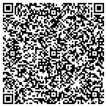 QR-код с контактной информацией организации Комиссионная Автобаза Осокорки, ЧП