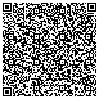 QR-код с контактной информацией организации Детская творческая студия, ЧП