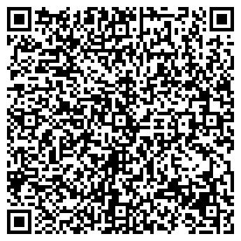 QR-код с контактной информацией организации Бизнес копи, ООО