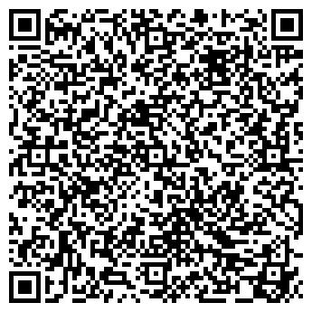 QR-код с контактной информацией организации Панкратьев, ЧП