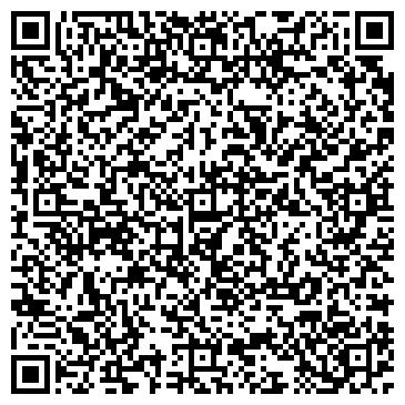 QR-код с контактной информацией организации Рагински, СПД