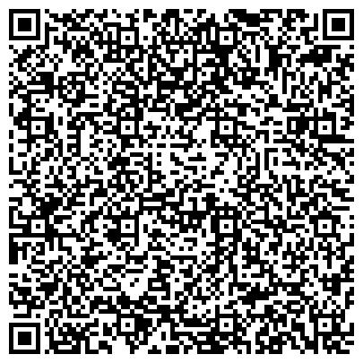 QR-код с контактной информацией организации Фактор предприятие, ООО