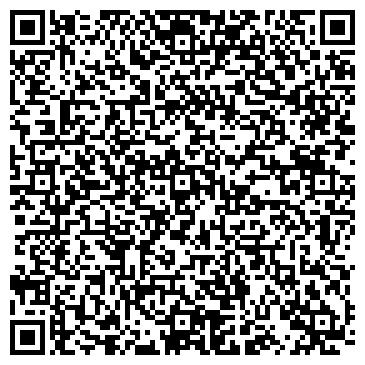 QR-код с контактной информацией организации Сервис Партнеры, ООО