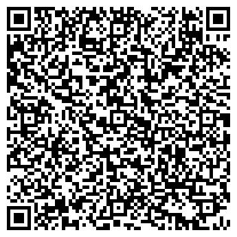 QR-код с контактной информацией организации CoffeeShop, ООО