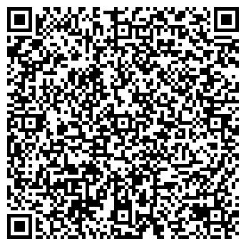 QR-код с контактной информацией организации Саевский, ЧП