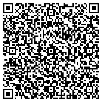QR-код с контактной информацией организации Ермольев АПМ, ООО