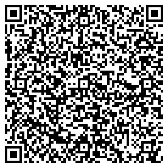 QR-код с контактной информацией организации Podkluch, ЧАО