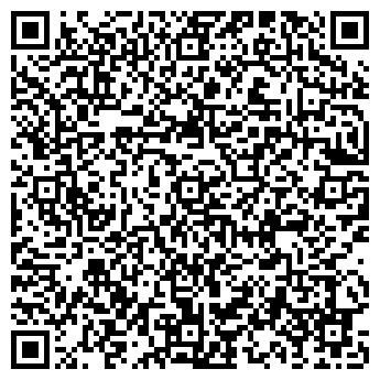 QR-код с контактной информацией организации Пушкин Рекордз, ООО