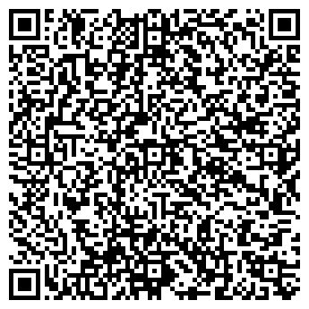 QR-код с контактной информацией организации L'Amourr, ООО
