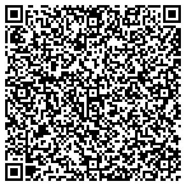 QR-код с контактной информацией организации Меркулова, ЧП
