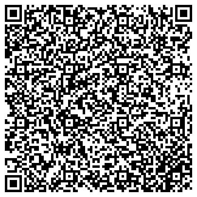QR-код с контактной информацией организации Торгово-Промышленная палата Италии в Украине, Представительство