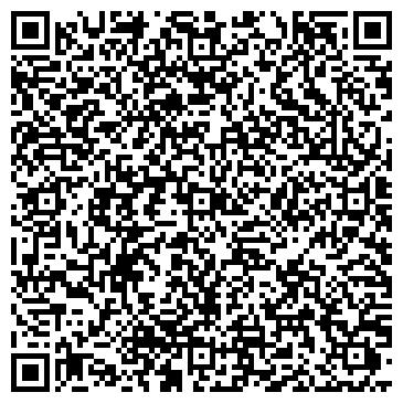 QR-код с контактной информацией организации Т.Э.К. Киевская Русь, ООО