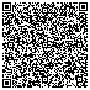 QR-код с контактной информацией организации Магицентр, ТРК, ООО
