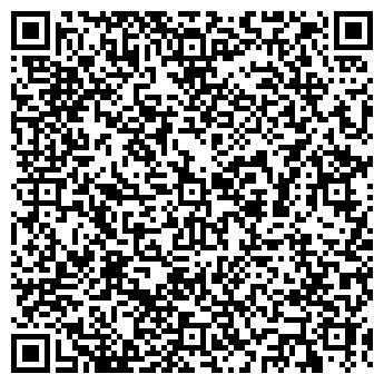 QR-код с контактной информацией организации Волары-Агро, ООО