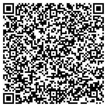 QR-код с контактной информацией организации Балкер, ООО