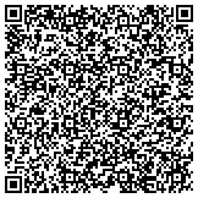 QR-код с контактной информацией организации Метростандартобеспечение НПП, ЧП