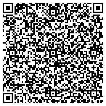 QR-код с контактной информацией организации Агросфера, ООО