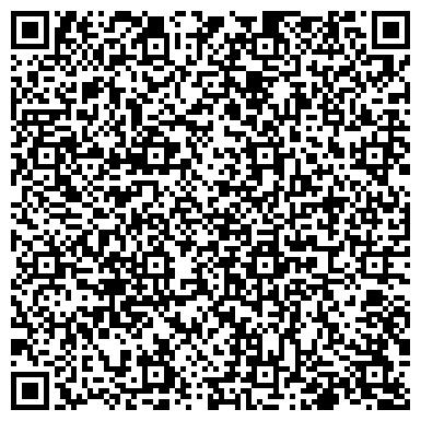 QR-код с контактной информацией организации Метком Инвест, ООО