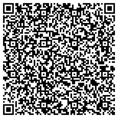 QR-код с контактной информацией организации Ганза-Украина, ЧАО