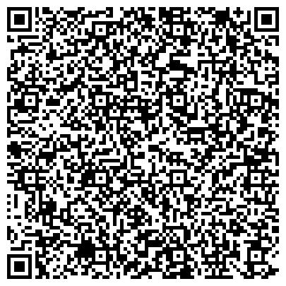 QR-код с контактной информацией организации ПромСтандарт орган по сертификации, ООО