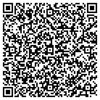 QR-код с контактной информацией организации LTD Торговый дом ДЕН-ХИМ