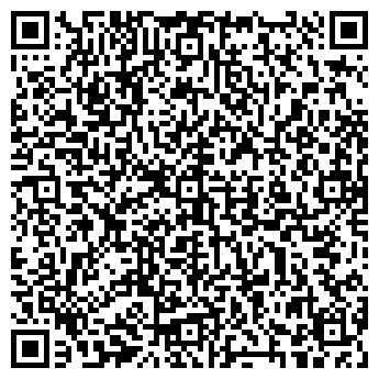 QR-код с контактной информацией организации Вик-торг, ЧП
