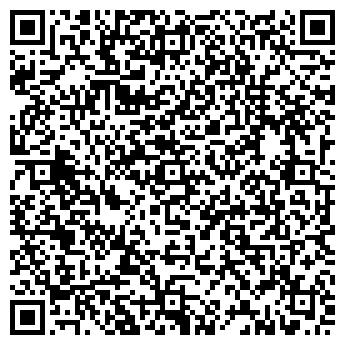 QR-код с контактной информацией организации ГОРСИЯ ГК
