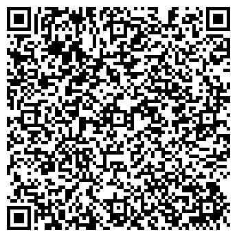 QR-код с контактной информацией организации Мisterion, ЧП