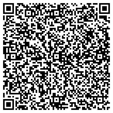 QR-код с контактной информацией организации Магигранд, ООО