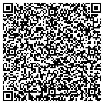 QR-код с контактной информацией организации Чигиринкрупа, ООО