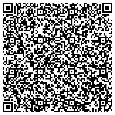 QR-код с контактной информацией организации Алюмаш, ЗАО Днепровский завод