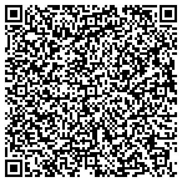 QR-код с контактной информацией организации Спец-М Сервис, ООО