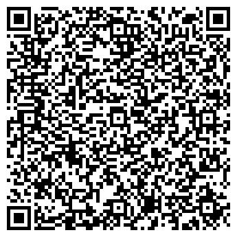 QR-код с контактной информацией организации Ван плюс, ООО