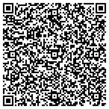 QR-код с контактной информацией организации Эй Ви Групп (AV Group), ООО