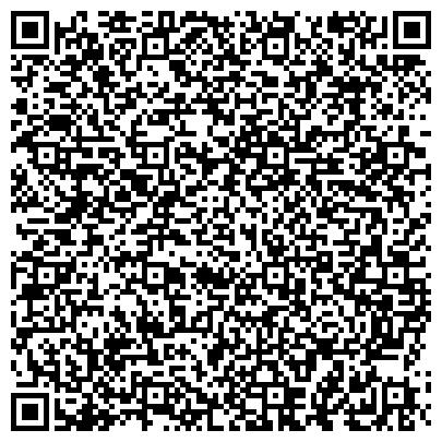 QR-код с контактной информацией организации Профтехнадзор Строительная компания, ООО