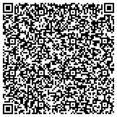 QR-код с контактной информацией организации Мой Город, Агентство недвижимости