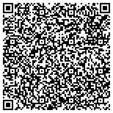 QR-код с контактной информацией организации Рубин, ООО Фондовая Компания