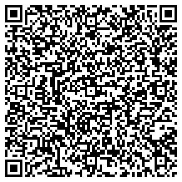 QR-код с контактной информацией организации Будтехинжинеринг, ООО