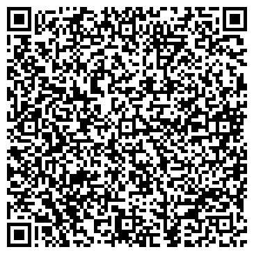 QR-код с контактной информацией организации Скарлетт , ООО