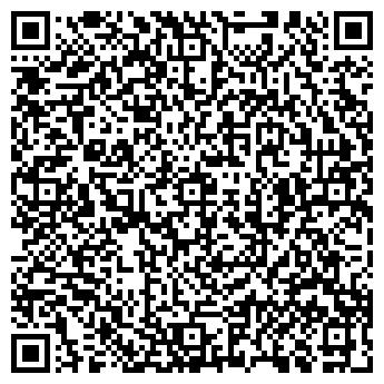 QR-код с контактной информацией организации ИМАКО, ЧП