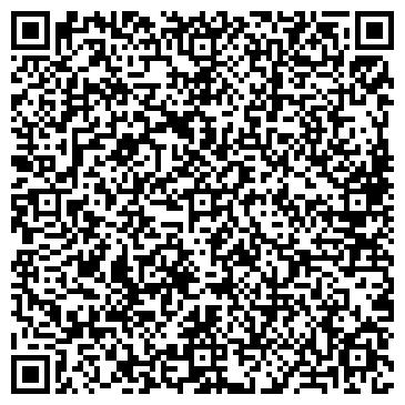 QR-код с контактной информацией организации Фрукт-Днепр, ЧП