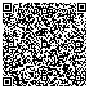 QR-код с контактной информацией организации Итальянский Мир, ООО