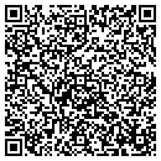 QR-код с контактной информацией организации К шоп, ЧП