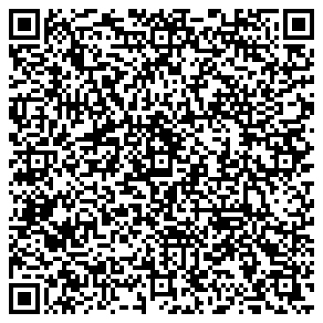 QR-код с контактной информацией организации Гернец, ЧП