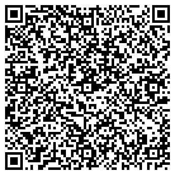 QR-код с контактной информацией организации Леостанк, ООО