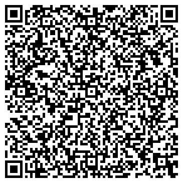 QR-код с контактной информацией организации ГРАНКОМПЛЕКТ-ИНВЕСТ