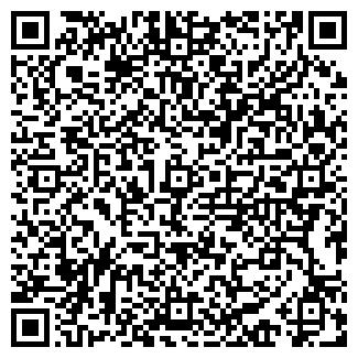 QR-код с контактной информацией организации Лис-С, ООО