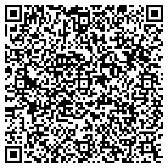 QR-код с контактной информацией организации Новый-Назарет, ООО