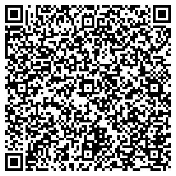 QR-код с контактной информацией организации Мегастрой (megastroi), ООО